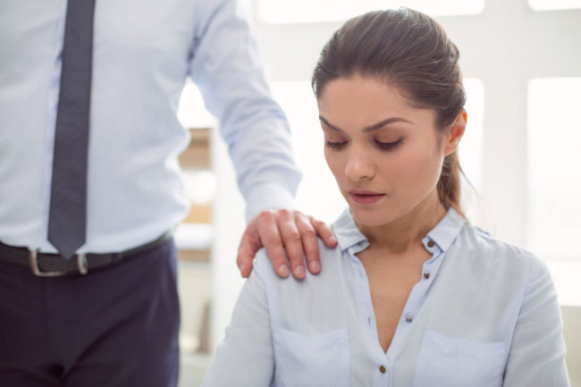 Identifying Sexual Misconduct and Tips to Deal with it Professionally
