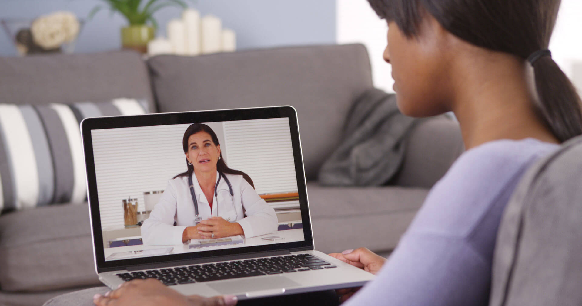 Telemedicine: The Demand Is Here, Are You Ready?
