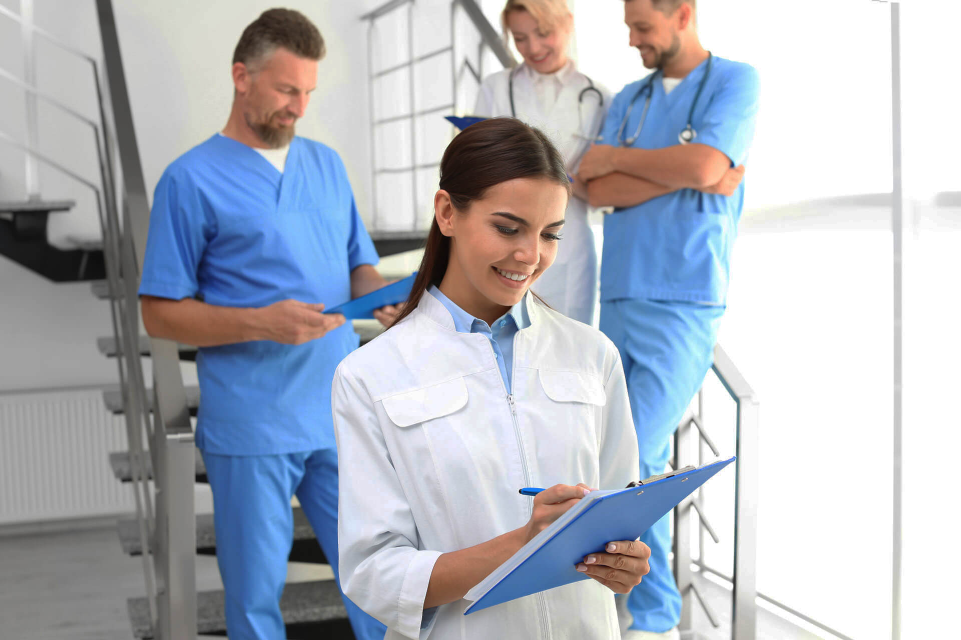 Applying Your Past Experiences to Your Medical Training