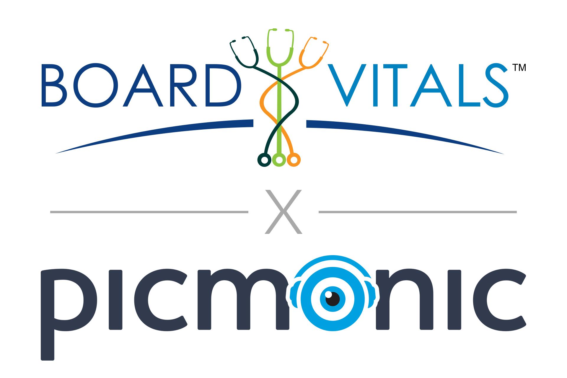 BoardVitals & Picmonic: The Complete NCLEX® Study Buddy