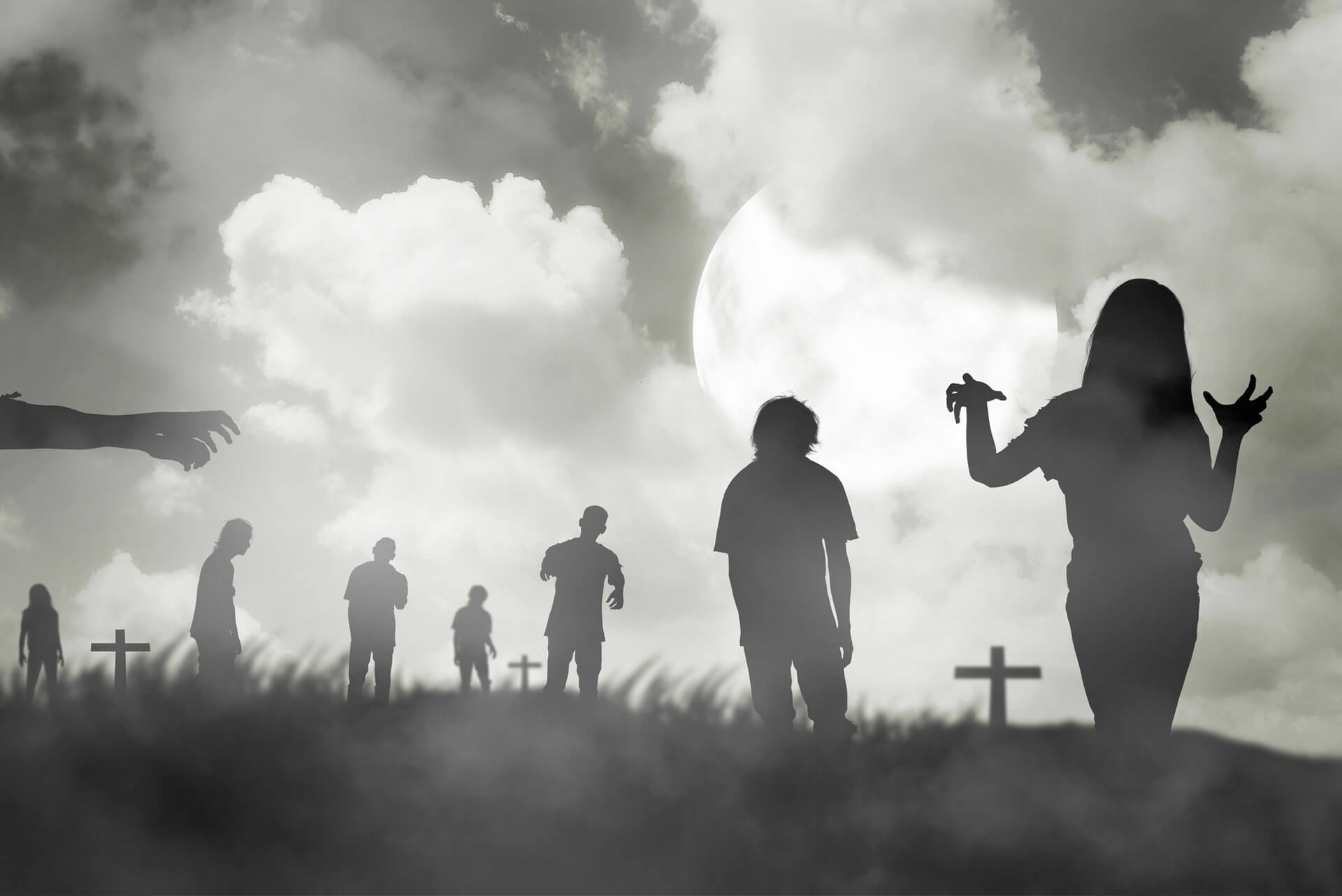 Sleepwalking: Facts About This Zombie-Like State