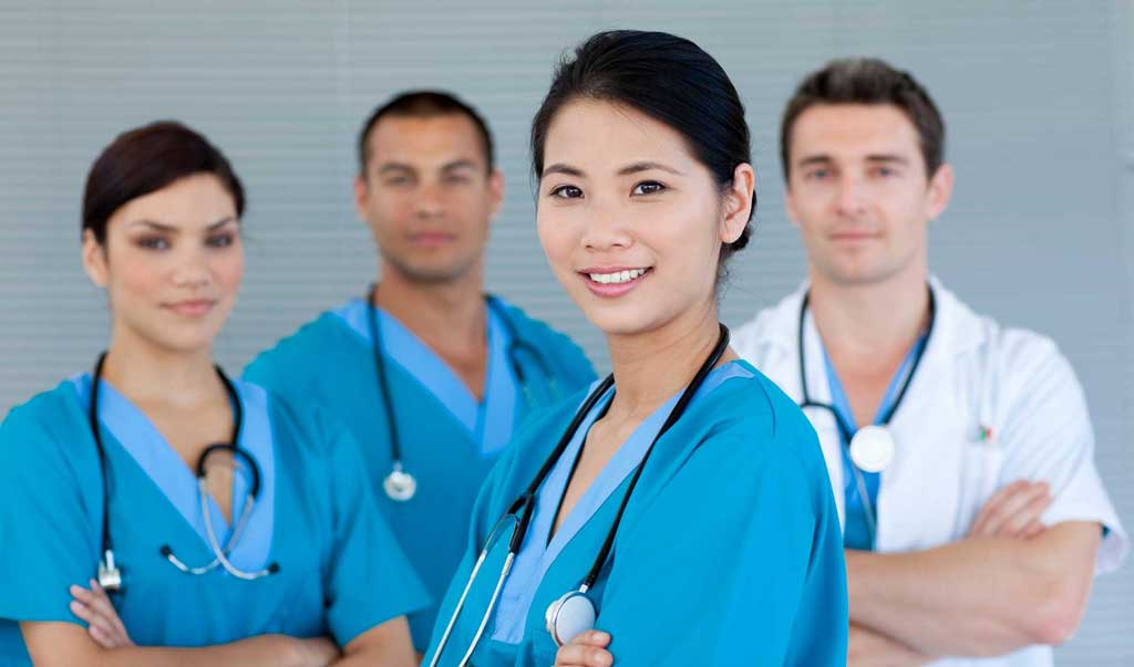 Free Continuing Education Courses for Nurses by NursingCE
