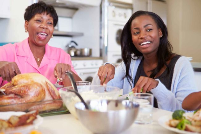 Medical Questions Relatives Have Asked During Family Holiday Meals