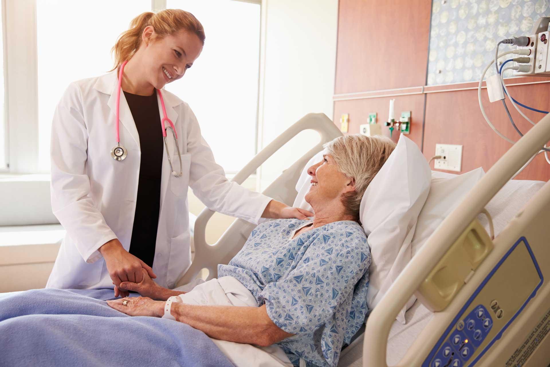 Free Hospital Medicine MOC Board Review Questions