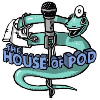 house of pod