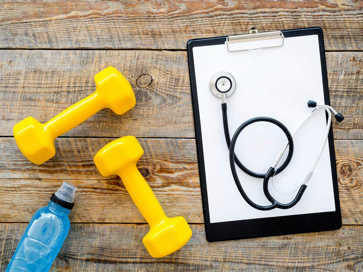 How I Prioritize Fitness as a Busy Physician