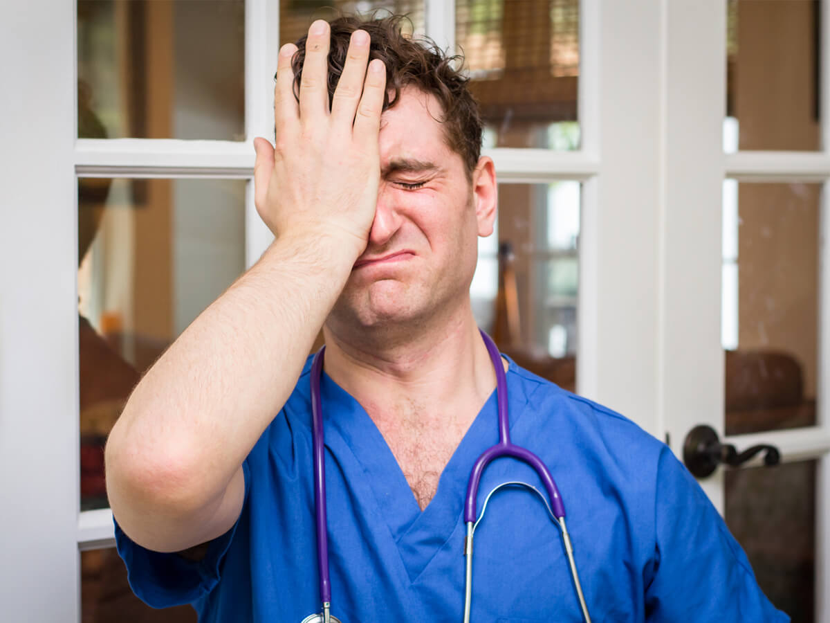 6 Reasons Nurses Get Fired: Social Media Mistakes, and More