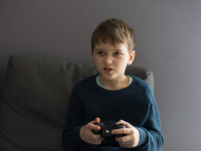 How My MD Landed Me in a Job Related to Video Games
