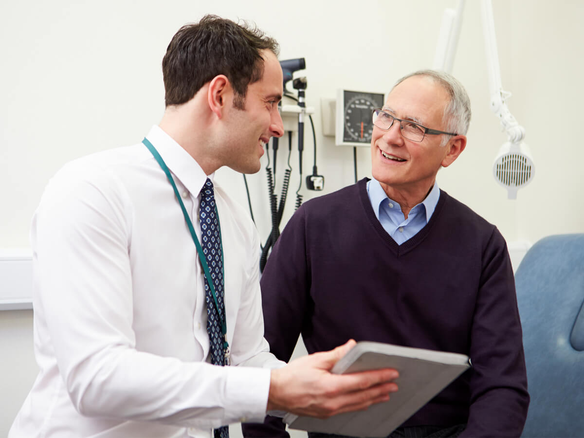 6 Geriatric Medicine Board Review Questions to Try