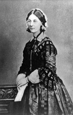 Florence Nightingale 1920