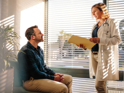 How to Discuss Palliative Care and Hospice with Patients