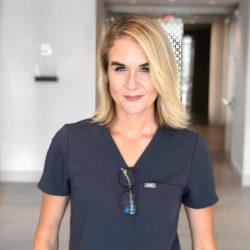 Danielle LeVeck, DNP, Nurse Abnormalities