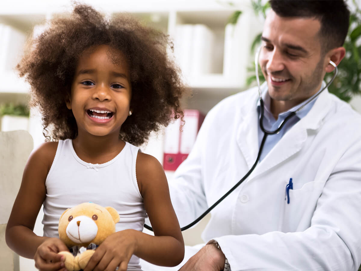 Can you answer these 4 Pediatrics Practice Questions?