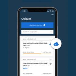 boardvitals app offline access