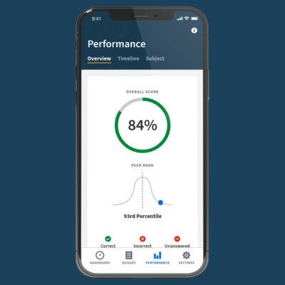 boardvitals app peer rank