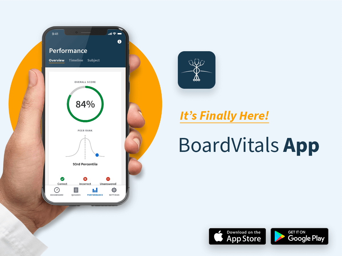 BoardVitals Launches Mobile App for iOS and Android