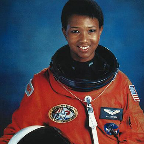 women physicians day dr mae jemison