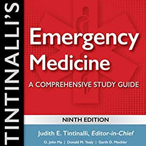 tintinalli emergency medicine