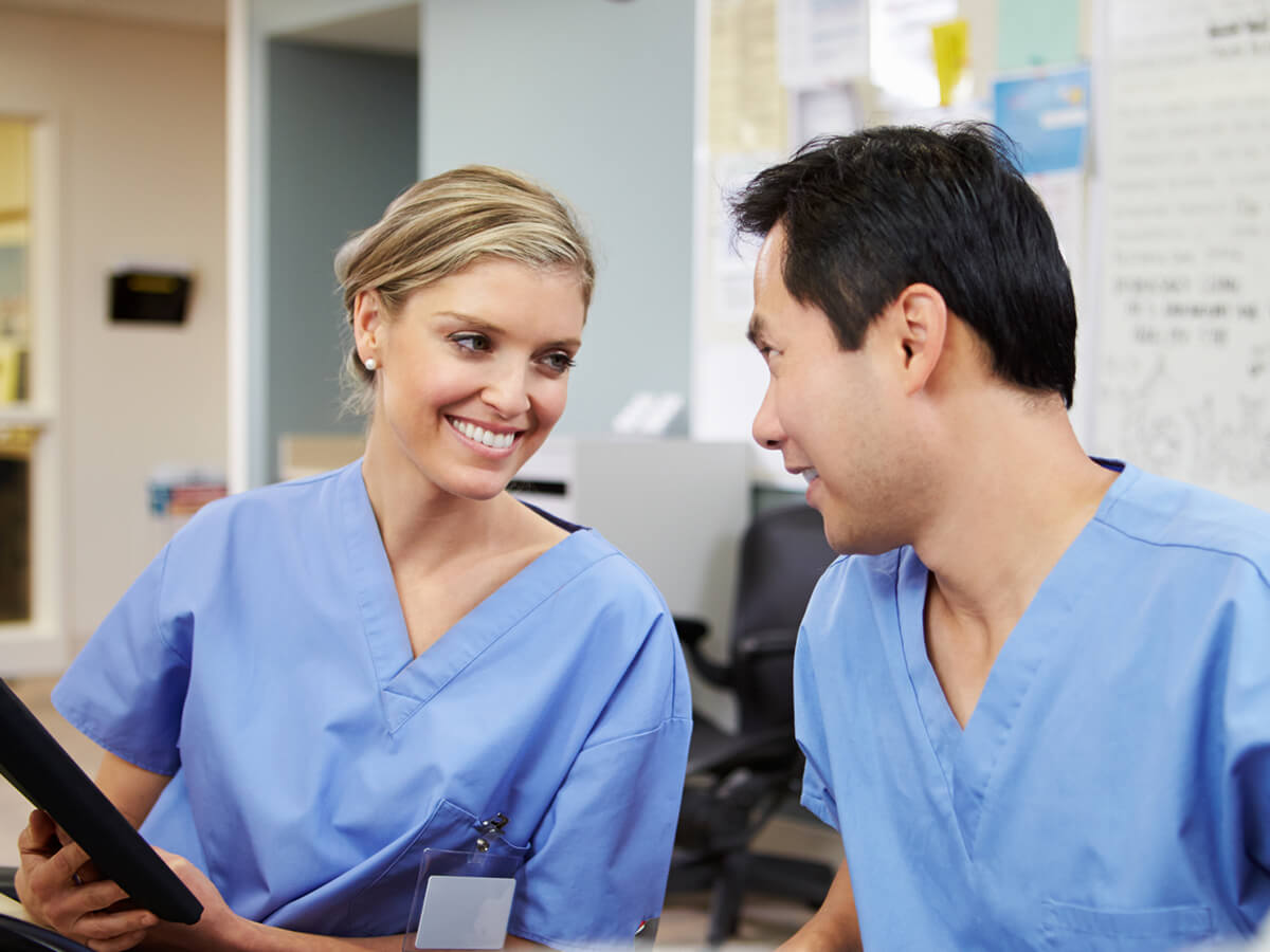what to know nclex