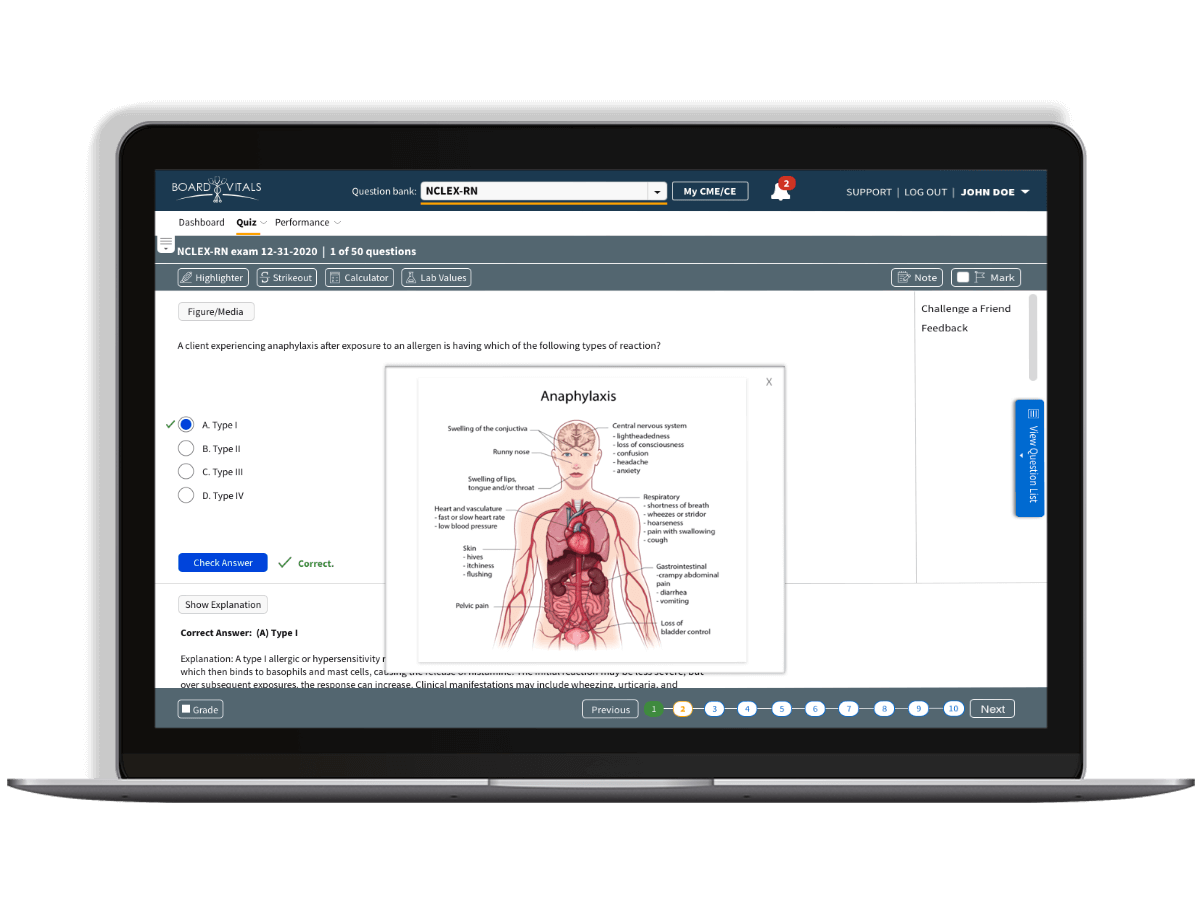The All-New BoardVitals Web Platform: New Features and a New Look
