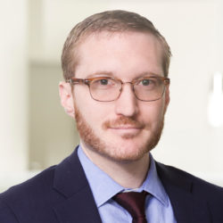 Jordan Roberts, PA-C, Co-Founder of Modern MedEd