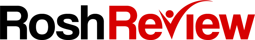 rosh review logo