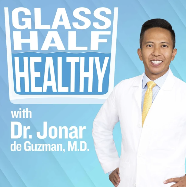 glass half healthy medical podcasts