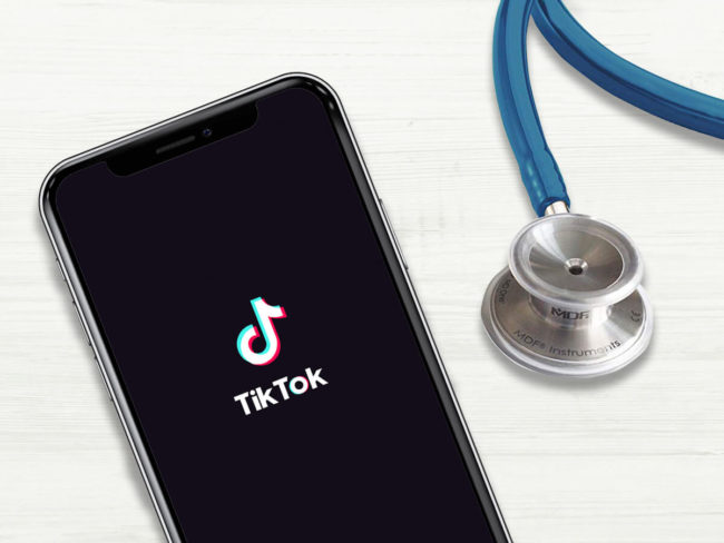 Doctors on TikTok to Follow in 2021