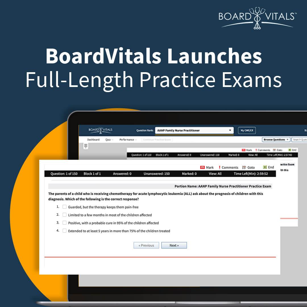 boardvitals practice exams